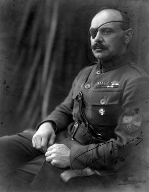 general Jan Syrovy