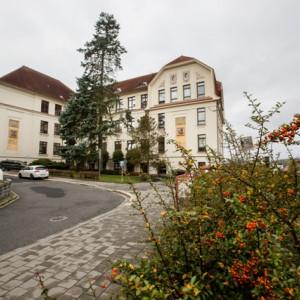 Základní škola na Komenského náměstí v Třebíči