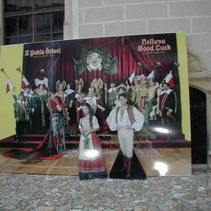 Pohádka z Pekla štěstí se natáčela v Telči